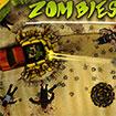 Bãi biển Zombie