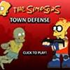 Simpson diệt Zombie