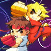 Street Fighter Brothers