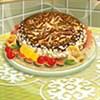 Bánh nướng Socola