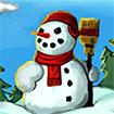 Người tuyết tìm bạn