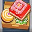 Phân loại bánh ngọt