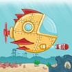 Tàu ngầm tìm vàng