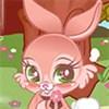 Chú thỏ đáng yêu