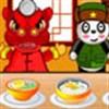 Nhà hàng Panda 4