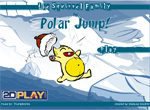 The Squirrel Family in Polar Jump