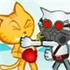 Võ sĩ mèo
