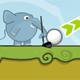 Voi đánh Golf