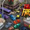 Điều khiển giao thông Mumbai