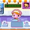 Cửa hàng ăn nhanh 3