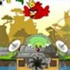 Angry Bird: Ngày tận thế