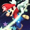 Mario bắt sao