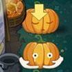 Chiến binh bí ngô Halloween