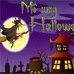 Mê cung Halloween