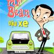 MrBean đậu xe