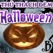 Thử thách đêm Halloween