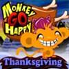 Chú khỉ buồn: Lễ tạ ơn