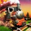 Dẫn đường tàu hỏa 3D