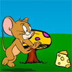 Tom & Jerry: Săn pho mát