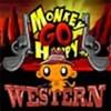 Chú khỉ buồn miền Viễn Tây