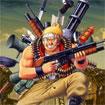 Rambo cứu con tin