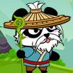 Kiếm khách Panda