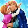 Anna kiss 2