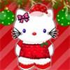 Hello Kitty đón giáng sinh