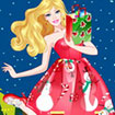 Barbie đón giáng sinh 2