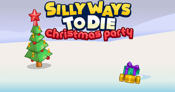 Silly Ways To Die Christmas Part Game Vui