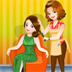 Salon dưỡng tóc