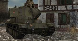 Đỗ xe tăng