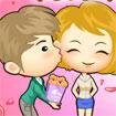 Cặp đôi Valentine