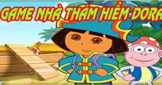 Nhà thám hiểm Dora