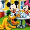 Mickey và những người bạn