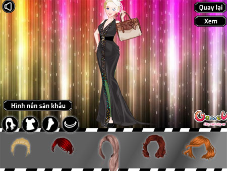 Người mẫu thời trang
