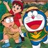 Nobita vượt thử thách