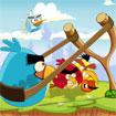 Angry Bird: Kẻ trừng phạt