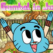 Gumball phiêu lưu rừng xanh