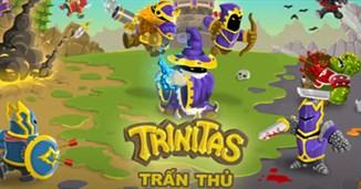 Trinitas trấn thủ