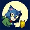 Thám tử mèo Tom