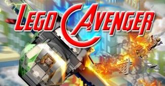 Lego Avenger