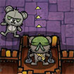 Cuộc chiến gấu bông