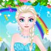 Lễ cưới của Elsa 2