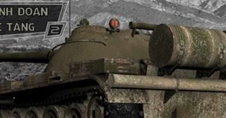 Binh đoàn xe tăng 2