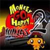 Chú khỉ buồn: Tìm Ninja 2