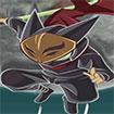 Ninja luyện công