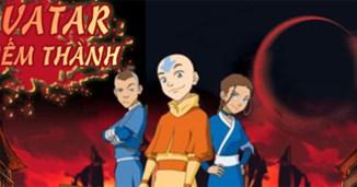 Avatar chiếm thành