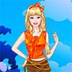 Barbie dã ngoại