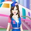 Nữ tiếp viên hàng không 3